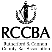 Rutherford & Cannon County Bar Association